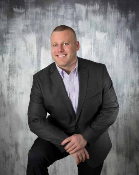 Clayton Mills Wisconsin Real Estate Agent and Broker